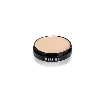 Lord & Berry Pressed Powder - Buff