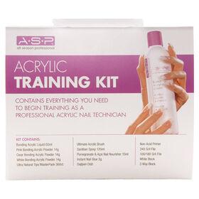ASP Acrylic Training Kit