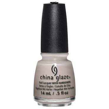 China Glaze Nail Lacquer Rebel 2016 Fall Collection - Dope Taupe 14ml