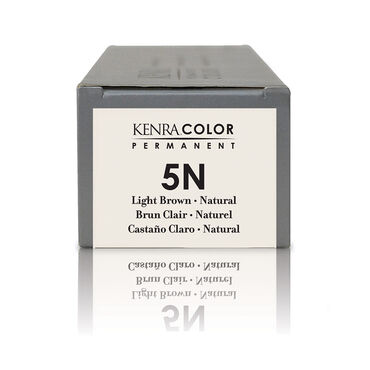 Silver Hair Formulas Using Matrix Colour