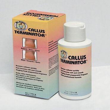 Mr Pumice Callus Terminator 118ml