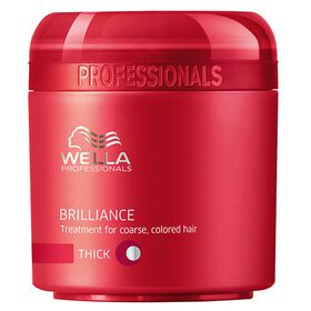 Wella Professionals Brilliance Mask 150ml