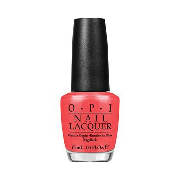 OPI Nail Lacquer - Toucan Do It If You Try 15ml