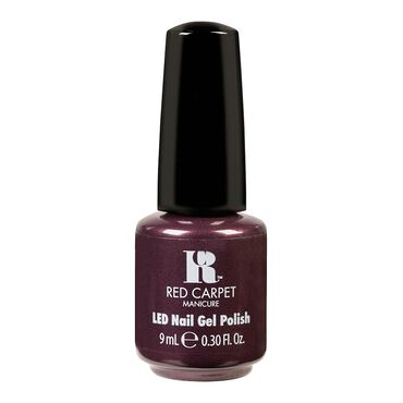Red Carpet Manicure Gel Polish - Glamspiration 9ml
