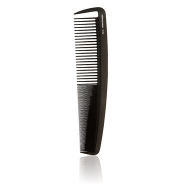 Salon Services Carbonlarge Comb C82 Black