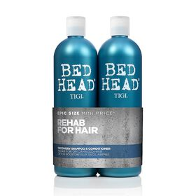 TIGI Bed Head Recovery Shampoo & Conditioner Tween Pack