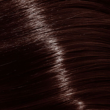 XP100 Light Radiance Demi Permanent Hair Colour - 5.75 Light Brown Mahogany 100ml