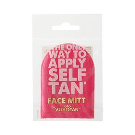 Velvotan Self Tan Face Mitt