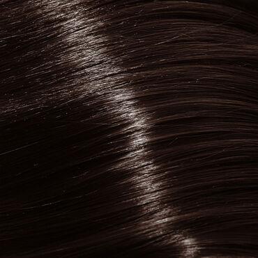 Ion Permanent Hair Colour - 4 Brown 100ml
