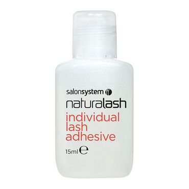 Naturalash Salon System Individual Lash Adhesive Clear 15ml