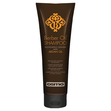 Osmo Berber Oil Shampoo with Argan Oil 250ml
