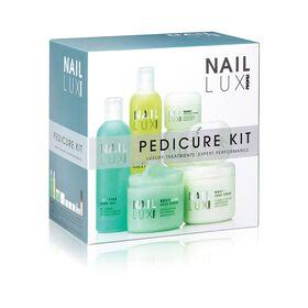 Nail Lux Pedicure Kit