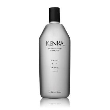 Kenra Professional Moisturising Shampoo 1000ml