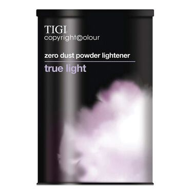 TIGI Copyright Colour True Activator Bleach 500g
