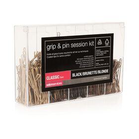 Salon Services Grip & Pin Session Kit 5cm