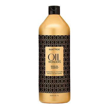 Matrix Oil Wonders Shampoo 1L