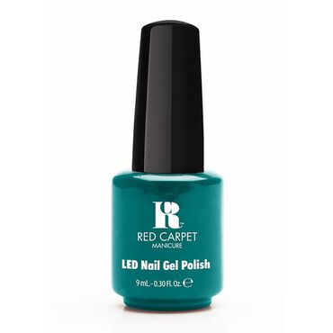 Red Carpet Manicure Gel Polish - Santorini Martini 9ml
