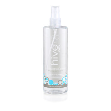 Hive of Beauty Wax Equipment Cleaner 400ml