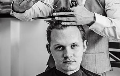 The Bluebeards Revenge Shave Day