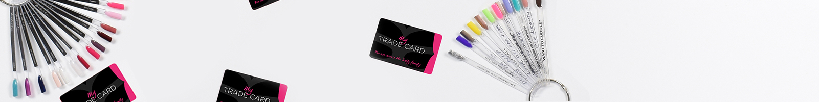 Apply for a Trade Card today