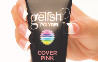 Gelish 101 Polygel Training Course