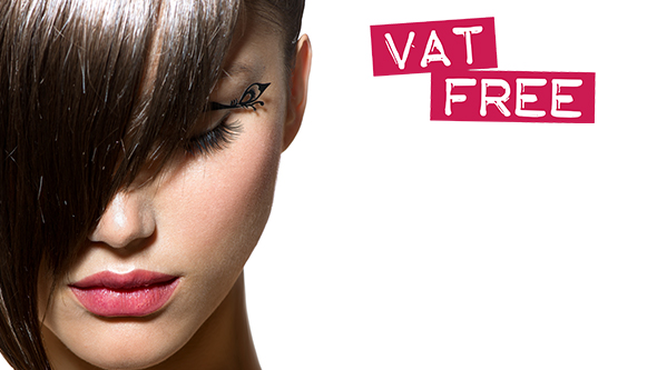 VAT Free on Training Courses