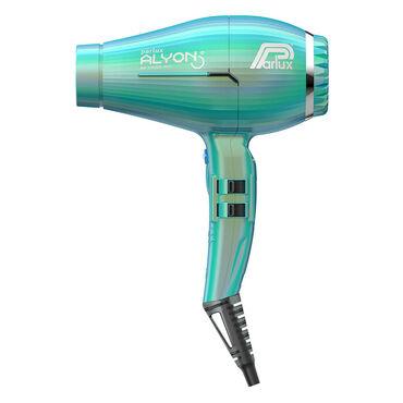 Parlux Alyon Hairdryer, Jade