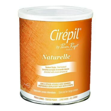 Perron Rigot Cirépil Natural Strip Wax 800g