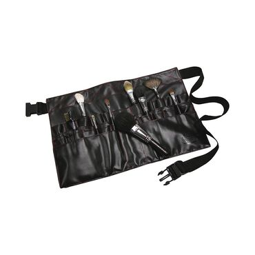 Royal & Langnickel Silk Pro Comp Brush Belt 28 Piece Black 250mm x 135mm x 10mm