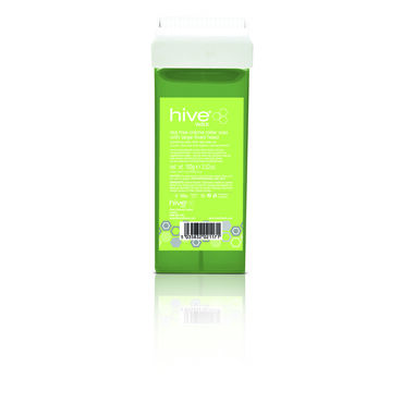 Hive of Beauty Options Tea Tree Creme Wax Roller 100g