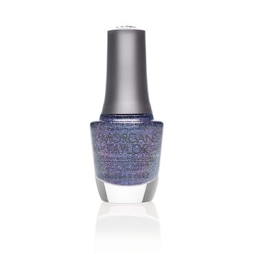 Morgan Taylor Nail Lacquer - Make A Statement 15ml
