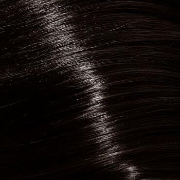 XP200 Natural Flair Permanent Hair Colour - 4.15 Ash Mahogany Brown 100ml