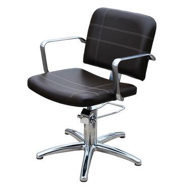 Bellazi Edward Styling Chair Black