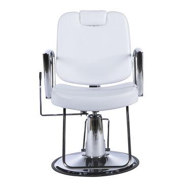 S-PRO Threading Chair, White