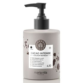 Maria Nila Colour Refresh - Cacao Intense 4.10 300ml