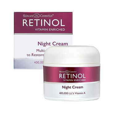 Retinol Night Cream 63g