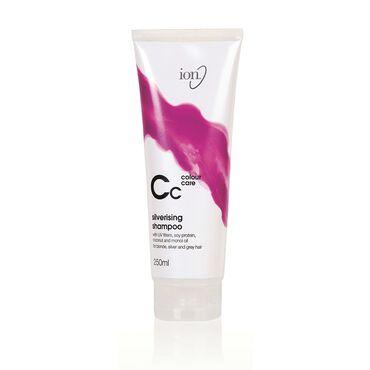 Ion Colour Care Silverising Shampoo 250ml
