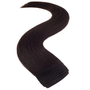 Satin Strands Weft Full Head Human Hair Extension - Casablanca 22 Inch
