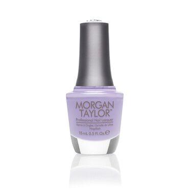 Morgan Taylor Nail Lacquer - Dress Up 15ml