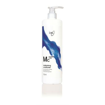 Ion Moisture Care Moisturising Conditioner 750ml