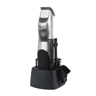 WAHL Mains/Rechargeable Groomsman Trimmer