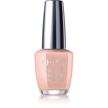 OPI Infinite Shine Easy Apply & Long-Lasting Gel Effect Nail Lacquer - Samoan Sand 15ml