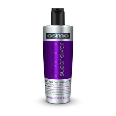Osmo Super Silver No Yellow Shampoo 1 Litre