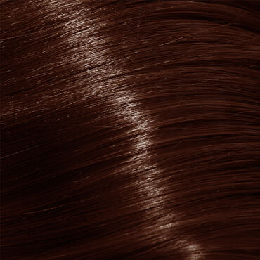 Lomé Paris Permanent Hair Colour Crème, Reflex 6.3 Dark Blonde Gold 100ml