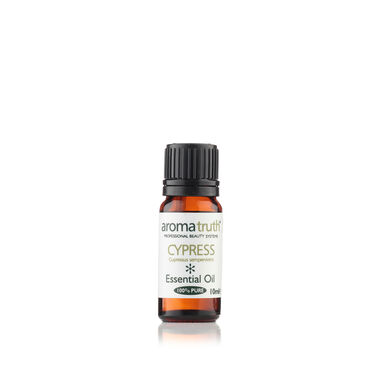 Aromatruth Essential Oil - Cypress 10ml