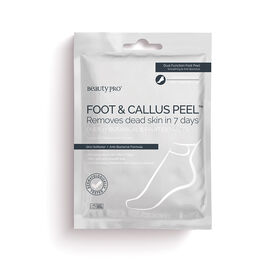Beauty Pro Foot And Callus Peel Bootie 40g