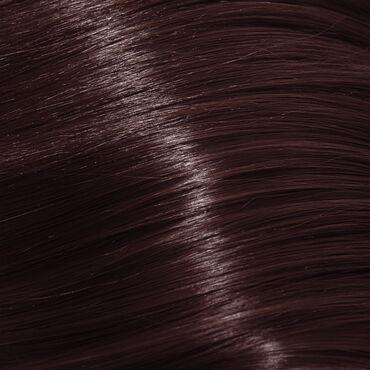 Alfaparf Milano Evolution Of The Color Cube Permanent Hair Colour - 4.52 Medium Mahogany Violet Brown 60ml