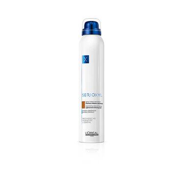 L'Oréal Professionnel Serioxyl Spray Light Brown 200ml