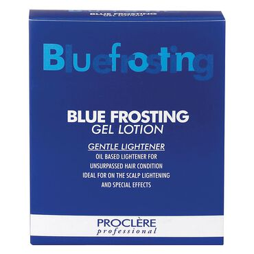 Proclere Blue Frost Gel Lotion 50ml