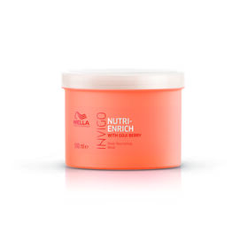 Wella Professionals Invigo Nutri-Enrich hair Mask 500ml